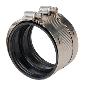 Flexible Hose Coupling
