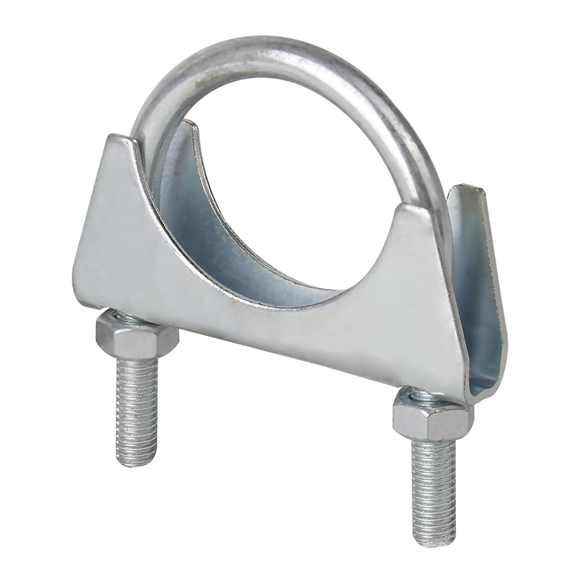 Exhaust Hose Clamps